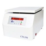 CTL550 Benchtop Low Speed Centrifuge